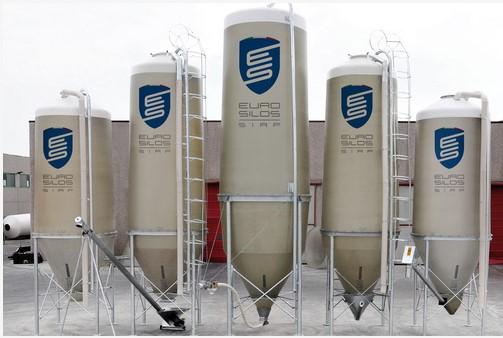 Milenium silos
